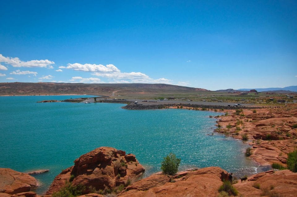 St George Vacations